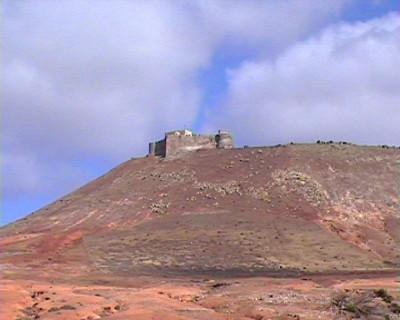 Castillo Guanapay
