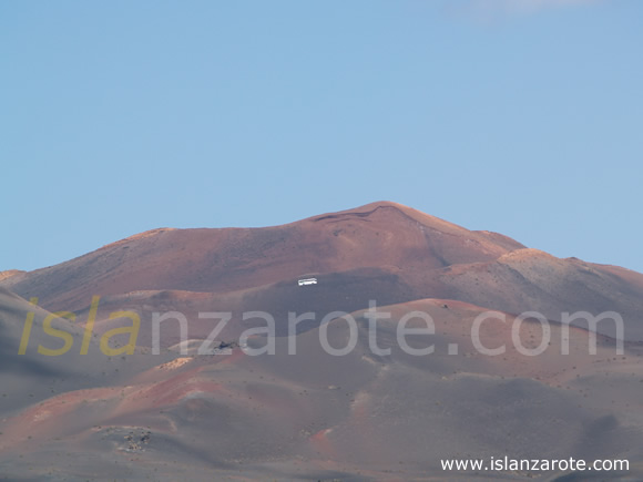 Parc National de Timanfaya