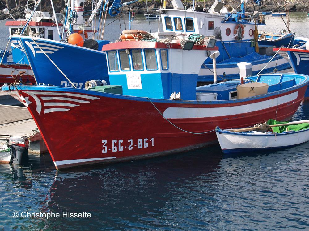 Economie de Lanzarote